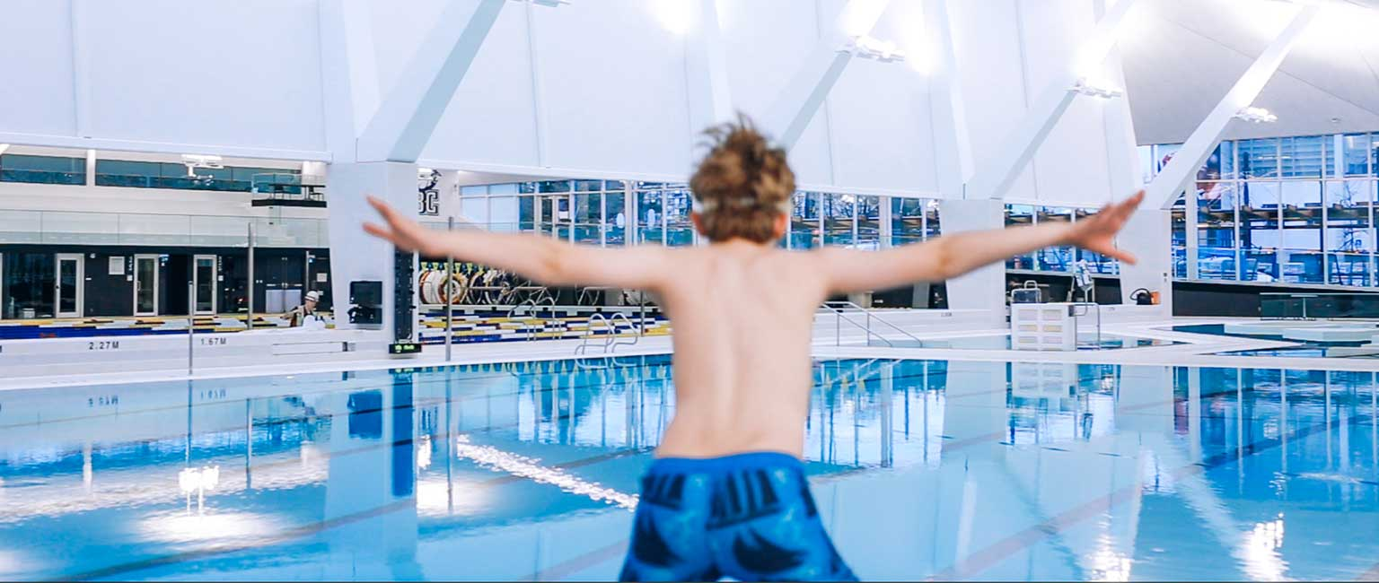 discover what s happening at the new ubc pool new ubc aquatic centre